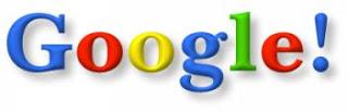 logo google yang pertama kali digunakan pada tahun 1998